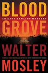 Mosley, Walter | Blood Grove | Signed First Edition Book