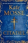 Citadel | Mosse, Kate | Signed First Edition Book