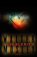 Diablerie | Mosley, Walter | Signed First Edition Book