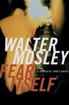 Fear of the Dark | Mosley, Walter | Signed First Edition Book