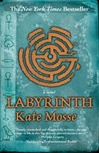 Labyrinth | Mosse, Kate | Signed First Edition Book