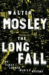 Long Fall, The | Mosley, Walter | Signed First Edition Book