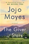 Moyes, Jojo | Giver of Stars, The | Signed First Edition Copy