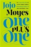 One Plus One | Moyes, Jojo | Signed First Edition Book