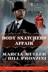 Body Snatchers Affair, The | Muller, Marcia & Pronzini, Bill | Double-Signed 1st Edition