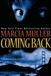 Coming Back | Muller, Marcia | Signed First Edition Book