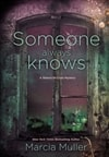Muller, Marcia | Someone Always Knows | Signed First Edition Book