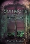 Someone Always Knows | Muller, Marcia | Signed First Edition Book