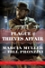 The Plague of Thieves Affair by Marcia Muller & Bill Pronzini | Signed First Edition Book