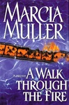 Walk Through the Fire, A | Muller, Marcia | Signed First Edition Book