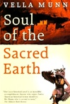 Munn, Vella - Soul of the Sacred Earth (First Edition)