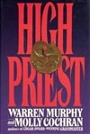 Cochran, Molly & Murphy, Warren - High Priest (First Edition)