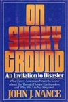 On Shaky Ground | Nance, John J. | Signed First Edition Book