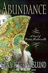 Abundance: A Novel of Marie Antoinette | Naslund, Sena Jeter | Signed First Edition Book
