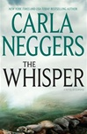Whisper, The | Neggers, Carla | Signed First Edition Book