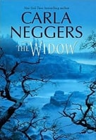Widow, The | Neggers, Carla | Signed First Edition Book