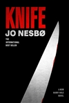Nesbo, Jo | Knife | Signed First Edition Copy