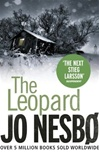 Nesbo, Jo - Leopard, The (Signed First Edition UK)