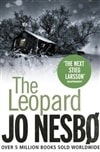 Leopard, The | Nesbo, Jo | Signed First Edition UK Book