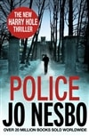 Police | Nesbo, Jo | Signed First Edition UK Book
