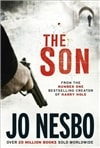 Son, The | Nesbo, Jo | Signed UK Edition Book