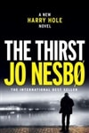 Nesbo, Jo | Thirst, The | Signed First Edition Book