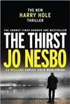 Thirst, The | Nesbo, Jo | Signed First Edition UK Book