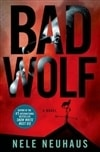 Bad Wolf | Neuhaus, Nele | Signed First Edition Book