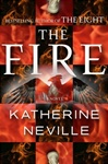 Fire, The | Neville, Katherine | Signed First Edition Book