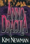 Anno-Dracula | Newman, Kim | Signed First Edition Book