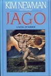 Jago | Newman, Kim | Signed First Edition Book