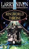 Ringworld Throne, The | Niven, Larry | Signed First Edition Book