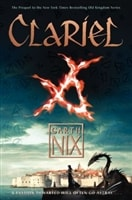 Clariel: The Lost Abhorsen | Nix, Garth | Signed First Edition Book