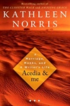 Acedia & Me | Norris, Kathleen | Signed First Edition Book