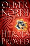 Heroes Proved | North, Oliver | Signed First Edition Book