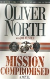 Mission Compromised | North, Oliver | Signed First Edition Book