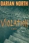 Violation | North, Darian | Signed First Edition Book