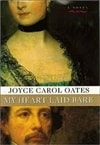 Oates, Joyce Carol | My Heart Laid Bare | Signed First Edition Book
