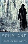 Oates, Joyce Carol - Sourland (Signed First Edition)