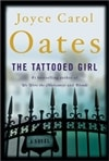 Oates, Joyce Carol - Tattooed Girl, The (Signed First Edition)