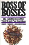O'Brien, Joseph F. & Kurins, Andris | Boss of Bosses | First Edition Book