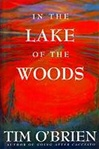 O'Brien, Tim - In the Lake of the Woods (Signed First Edition)