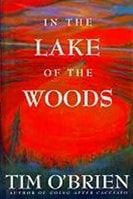 In the Lake of the Woods | O'Brien, Tim | Signed First Edition Book