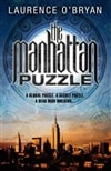 O'Bryan, Laurence | Manhattan Puzzle, The | First UK Edition Trade Paper Book