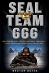 Ochse, Weston - Seal Team 666 (Signed First Edition)