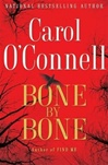 Bone by Bone | O'Connell, Carol | Signed First Edition Book