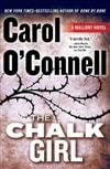 Chalk Girl, The | O'Connell, Carol | Signed First Edition Book