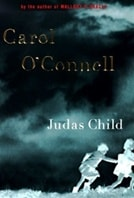 Judas Child | O'Connell, Carol | Signed First Edition Book