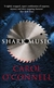 Shark Music | O'Connell, Carol | Signed 1st Edition UK Trade Paper Book