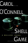 Shell Game | O'Connell, Carol | Signed First Edition Book